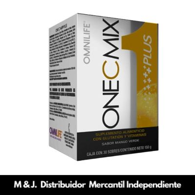 one c mix