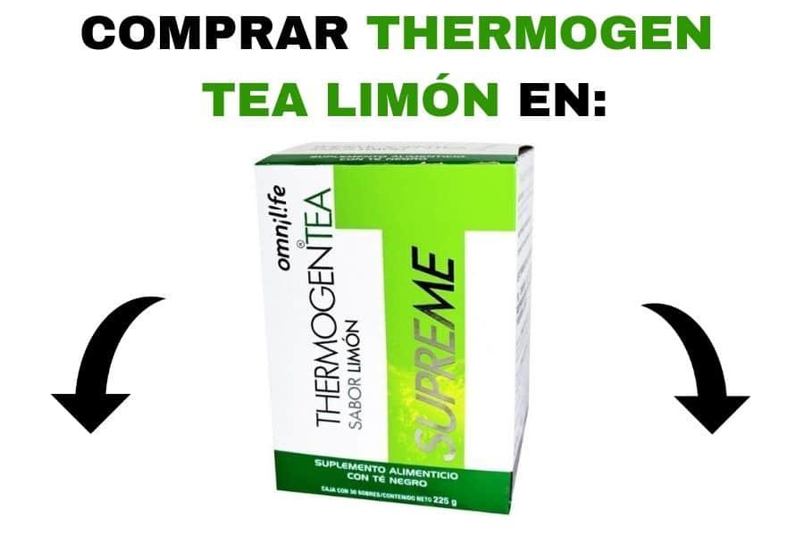 ingredientes del ingredientes del te de limon omnilife de limon omnilife