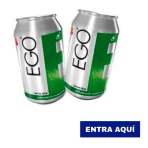 EGO PLANT