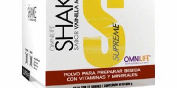 SHAKE OMNILIFE SUPREME: [ 5 ] BENEFICIOS DE LA MALTEADA DE OMNILIFE