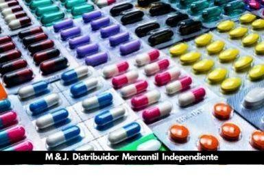 medicamentos de farmacia vs omnilife