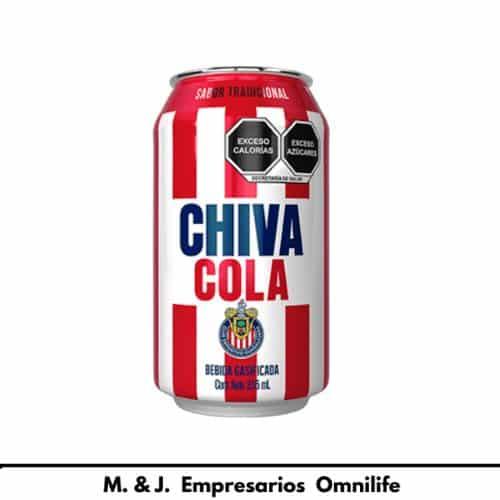 Chiva Cola