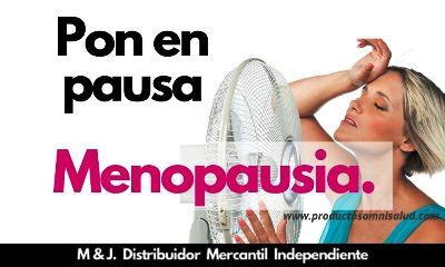 Para la menopausia FemPlus