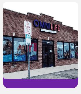 tiendas de omnilife. Chicago