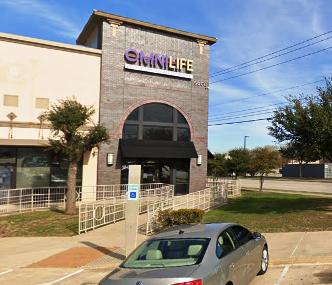 tiendas de omnilife. Austin