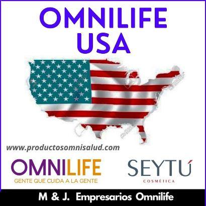 OMNILIFE USA