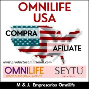 OMNILIFE USA: Para una vida plena y saludable.