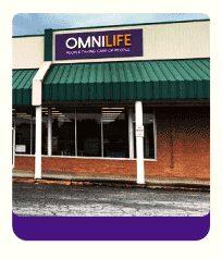 tiendas de omnilife. greensboro