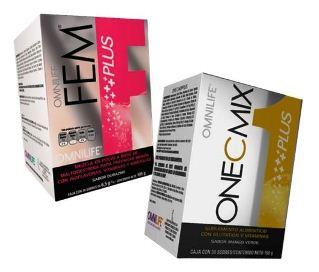 Combinación que colabora con los descontroles hormonales.