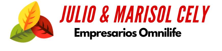 Julio & Marisol | Empresarios Omnilife